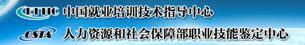 中国就业培训技术指导中心